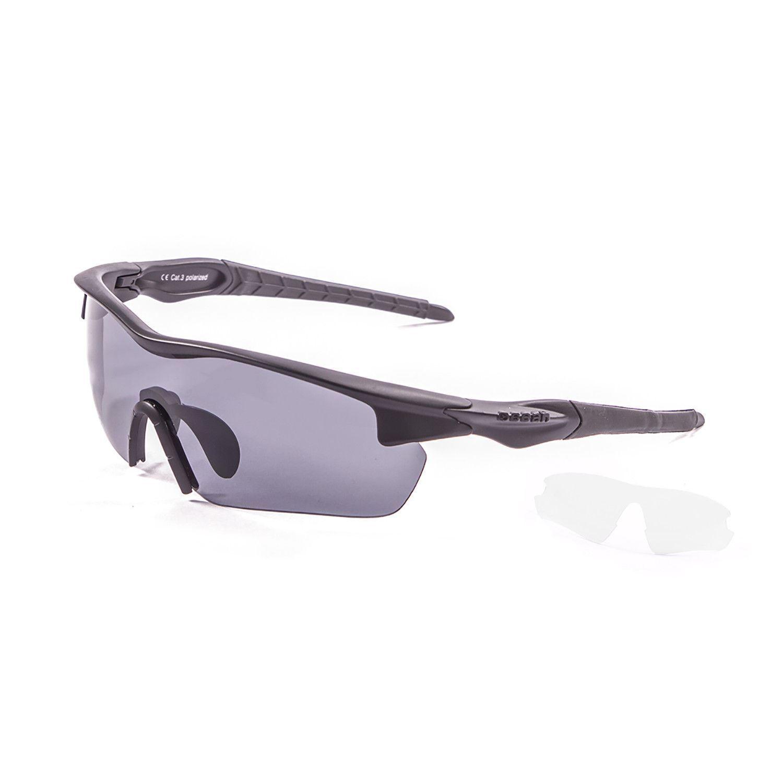 OCEAN Tour Polarized Sunglasses Performance Sports Unisex 100% UV Resistant