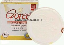 Goree Day And Night Whitening Oil Free Cream