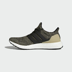 1351b0e1f Adidas Originals Ultraboost 4.0 in Core Black Raw Gold BB6170 BNIB ...