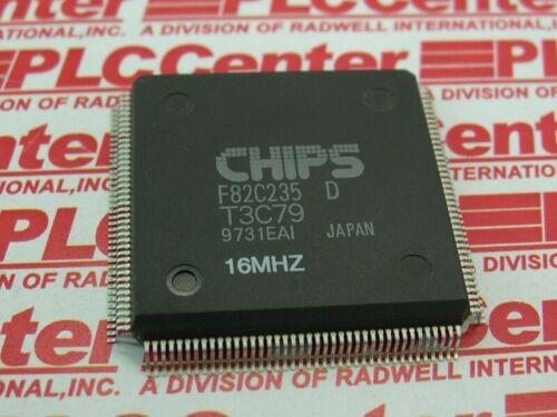 NEW NO BOX F82C235D GENERIC F82C235D