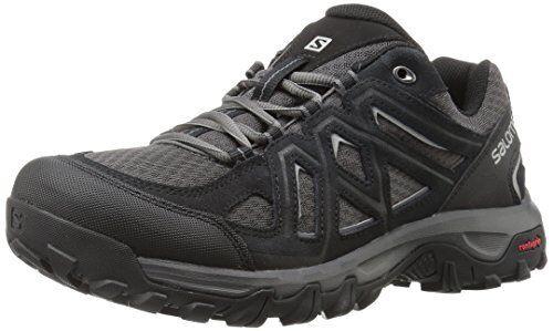 Salomon  Mens Evasion 2 Aero Hiking shoes- Select SZ color.
