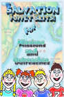 Salvation Puppet Skits for Missions & Outreaches! by Andriea Chenot (Paperback, 2007)