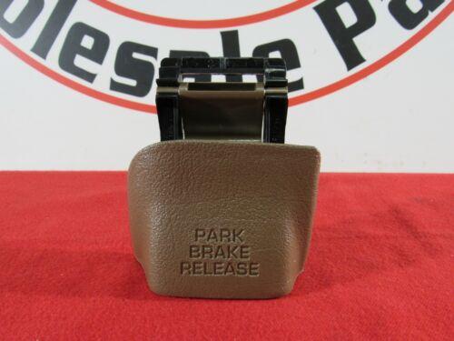 DODGE RAM 1500 2500 3500 CAMEL Parking brake pull handle NEW OEM MOPAR