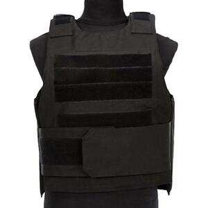 Tactical-Military-Vest-SWAT-Police-Airsoft-Molle-Combat-Assault-Plate-Carrier