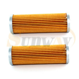 2× fuel filter replace kubota 15231 43560 hayter professionalimage is loading 2 fuel filter replace kubota 15231 43560 hayter