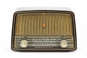 Radio-Philips