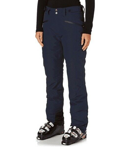 80Predest Ground bluee Kensington Womens Snowboarding Pants  Size M 38  incentive promotionals