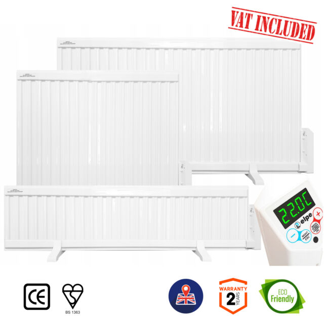 Blyss White Space Heaters for sale | eBay