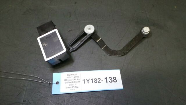 1Y182-138 BMW 7er E65 Sensor Höhenstandsensor Niveausensor Regelung 7171085