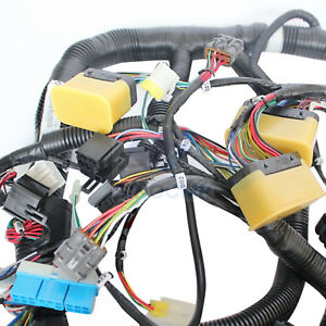 image is loading 208-06-71510-internal-cabin-wiring-harness-for-