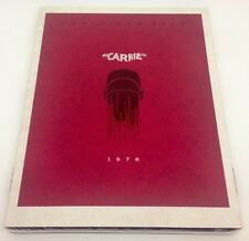 Carrie (Blu-ray Disc, 2013) Limited Edition San Diego Comic Con 2013 - Slipcover