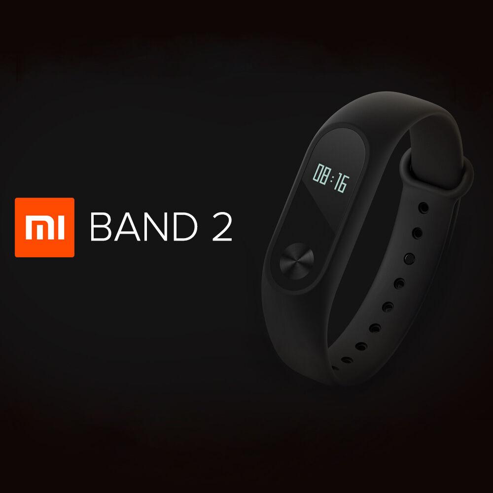 Smart Wristband 100 Original Xiaomi Mi Band 2 Bracelet Heart Rate M2 Bluetooth Look Monitor Fitness Tracker G1 Ebay
