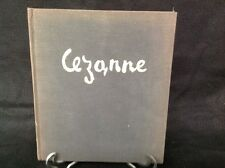 Cezanne, with intro by Basil Taylor, Marboro Books, NYC