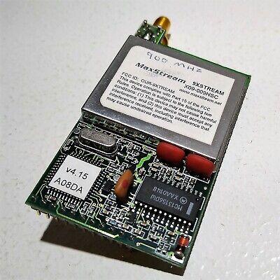 X09-009nsc Maxstream 900mhz 9600 Baud Wireless OEM Module for sale online