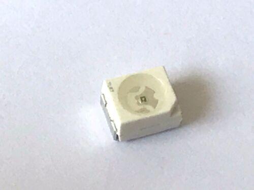 22,4 MCD HYPER TOPLED 3,1v 471nm OSRAM lbt673 LB t673 10ma Blu 50 pezzi