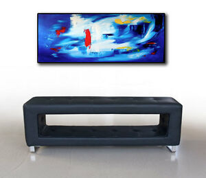 Small-Narrow-Leather-Seating-Bench-Custom-Manufacture-Genuine-amp-Stable-30-Cm