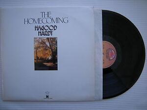 Hagood-Hardy-il-Homecoming-Attic-LAT-1003-Canadian-Composer-Ex-Condizioni-LP