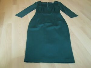 teal Boden 6r Dress Sweetheart Shift Ladies x size Neck vvPzqX6Z
