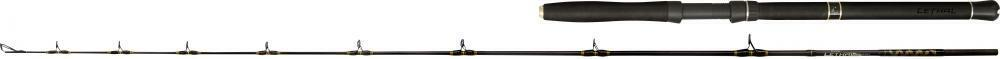 Fin Nor Lethal Variado Boat Rod boat ALL SIZES