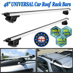 For Ford Explorer Fiesta Focus Galaxy Car Top Roof Rack