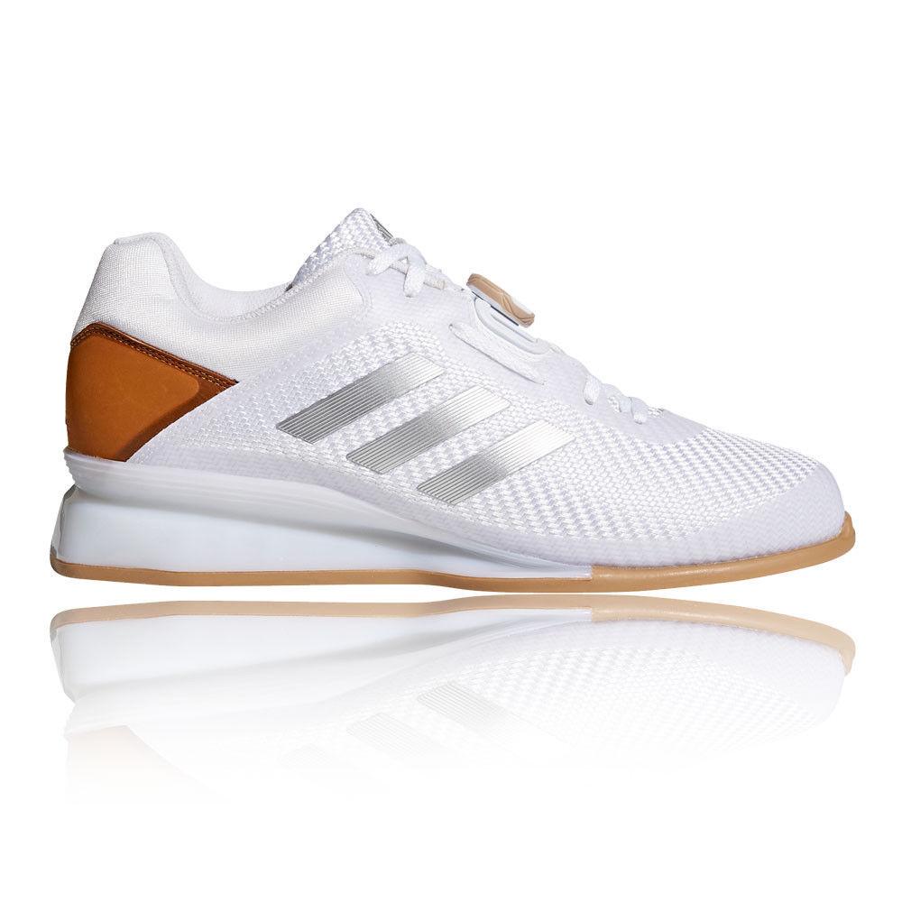 Adidas Mujer Leistung 16 II Levantamiento De Pesas Pesas Pesas Zapatos Deporte Transpirable  precios bajos todos los dias