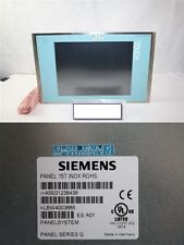 SIEMENS SIMATIC PANEL PC 677B  OHNE PC