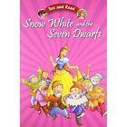 Snow White & the Seven Dwarfs by Pegasus (Paperback)