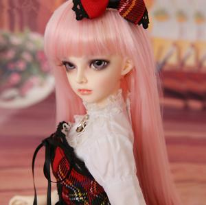 1-4-BJD-Doll-SD-Doll-Girl-FL-minifee-mirwen-Free-Face-Make-UP-Free-Eyes