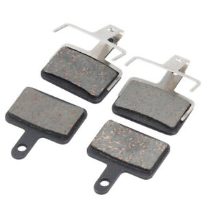 2-Pairs-Mountain-Bicycle-Bike-Cycling-Disc-Brake-Pads-For-Shimano-M375-M445-M446