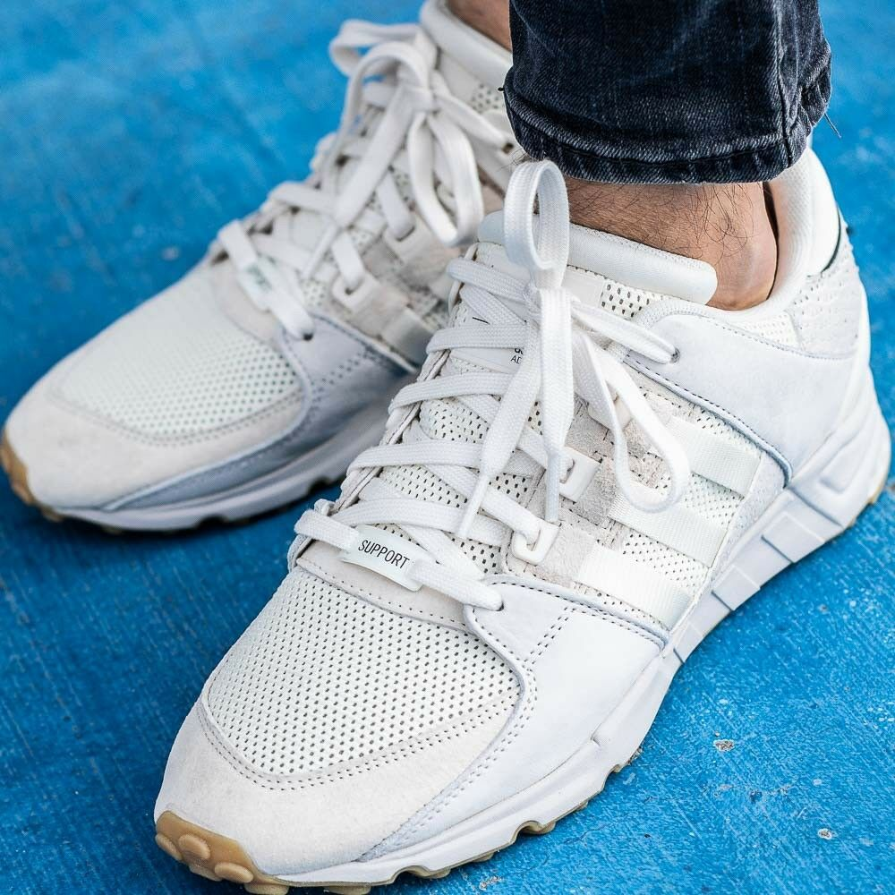 Adidas EQT Support RF Sneaker Sneaker RF Hommes Chaussures Hommes Chaussures De Chaussures by9616 13f422