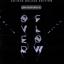 Planetshakers - Overflow [Deluxe Edition] CD + DVD 2016 ** MINT **