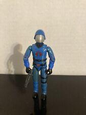 Hasbro Cobra Commander (swivel-arm battle grip) Action Figure