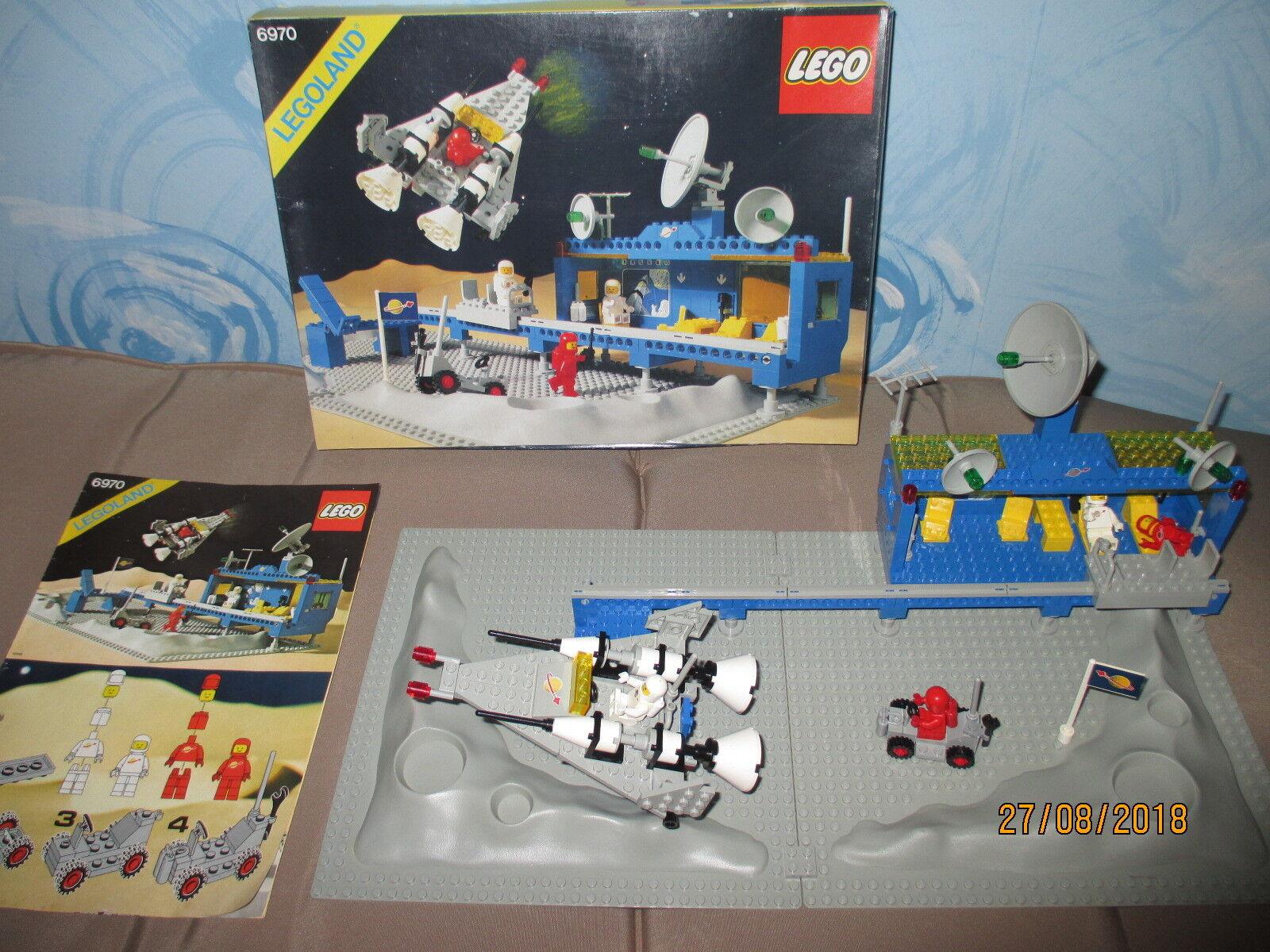 LEGO 6970