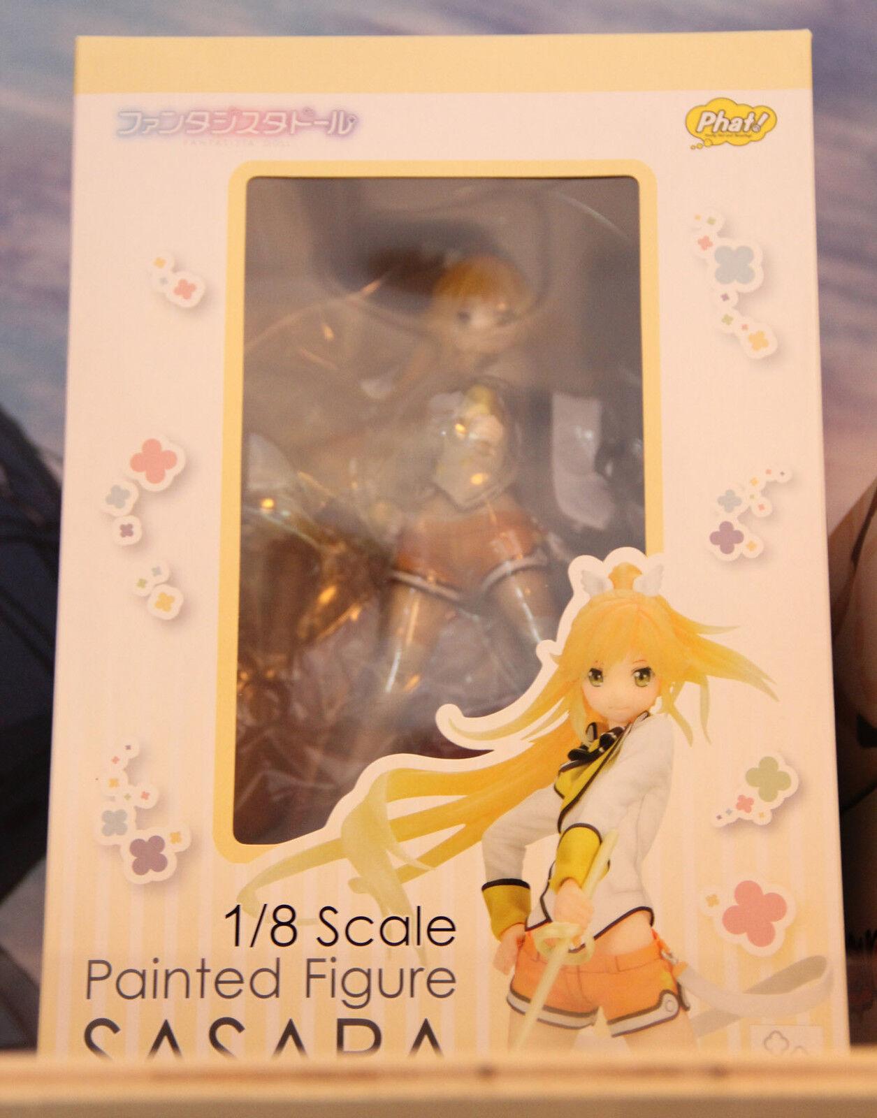 Fantasista Doll - Sasara 1 8 Phat Company PVC figure good smile