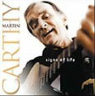 Signs of Life by Martin Carthy (CD, Feb-1999, Topic Records)