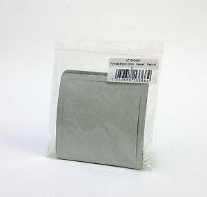 """Formatt Hitech 4x5.65/"""" Single Filter Carry Pouch"""