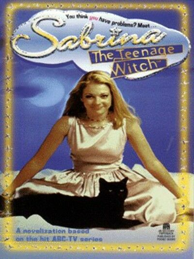 Sabrina, the teenage witch: a novelization by David Cody (Paperback)