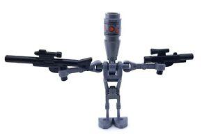 LEGO Star Wars IG-88 Assassin Droid Minifigure 75167