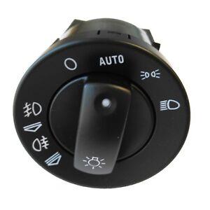 Audi-A4-B6-B7-INTERRUPTOR-LUCES-MANDO-LUZ-PRINCIPAL