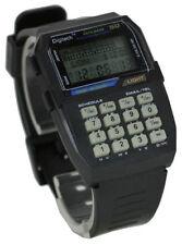 Data Bank Calculator 50 Memory Smart Watch