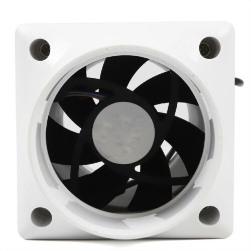 3 inch inline duct fan Indoor air ventilation system Air Cooling Vent Fan ABS