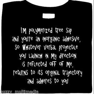 I-039-m-polymerized-tree-sap-funny-shirt-Sheldon-Cooper-Big-Bang-Theory-inspired
