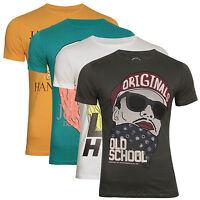 JACK & JONES HERREN ORIGINALS TEE T-SHIRT  SLIM FIT Gr.S,M,L,XL,XXL