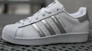 superstar donna adidas originali