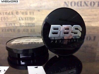 Nabendeckel ohne Sprengring BBS Symbolscheibe silber-carbon 70,6mm Nabenabdeckung