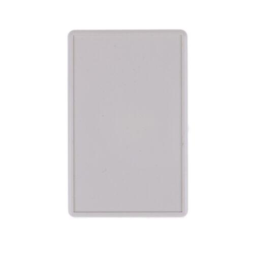 Light Gray 70*45*30mm Plastic Enclosure Case DIY Junction Box FO