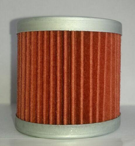 Hiflofiltro EO Quality Oil Filter fits Suzuki LTZ400 Quadsport (2003 to 2016)