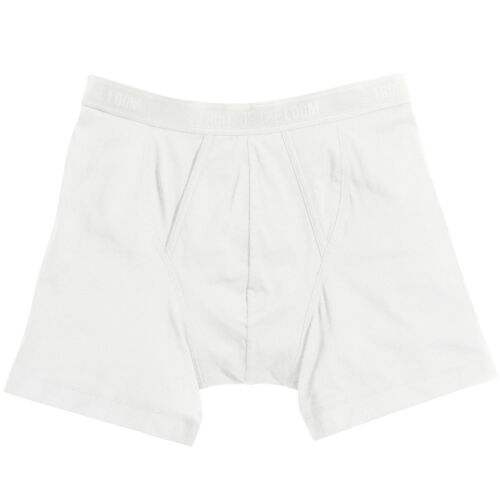 Mens/'s Underwear//pants trunks S-2XL Fruit of The Loom Classic Boxer 2-Pack