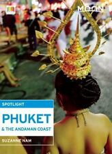 Moon Spotlight Phuket & the Andaman Coast
