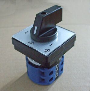 Mains-240v-power-selector-switch-16amp-2-pole-2-way-PSS016